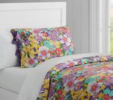 Pottery Barn Kids Poppy Duvet Cover