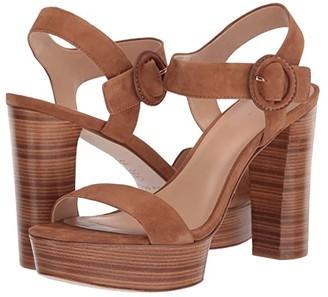 Via Spiga Ira (Toffee) Women's Shoes