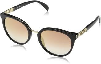 Tous Women'S Sto997 Sto997 Sunglasses Shiny Black