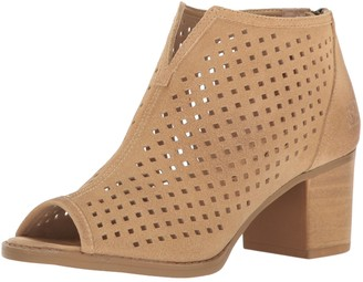 Chinese Laundry by Women's Too Cute Ankle Bootie