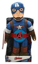 Disney Avenger Captain America Throw & Pillow Set Multicolored 2pc - Captain America®