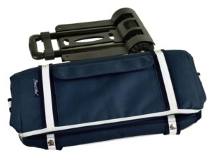 Picnic at Ascot Extra large 36 Quart Hybrid Semi-Rigid Wheeled Folding Cooler