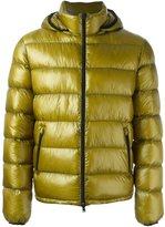 Herno hooded padded jacket - men - Polyamide/Polyester/Spandex/Elastane/Goose Down - 48