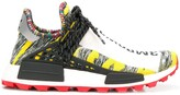 Adidas adidas x Pharrell Williams afro NMD sneakers