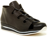 Miista Kim Cut-Out Sneaker