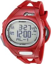 Asics Men's Race CQAR0203 Polyurethane Quartz Watch