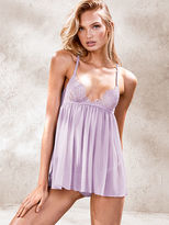 Dream Angels Racerback Tricot Babydoll