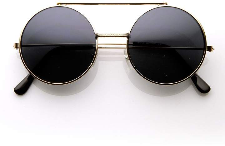 962a8b04c Zerouv Sunglasses For Men - ShopStyle Canada