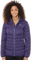 Puma ESS Hooded Down Jacket