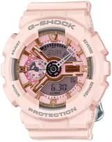 G-Shock S-Series Pink Series Watch