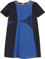 Roksanda Ilincic Kaya cotton-silk blend dress 4-12 years