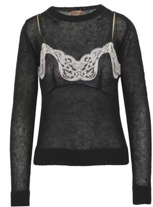N°21 N.21 Sweater N21