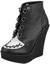 T.U.K. Women's A8379L Boot,