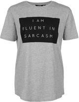 Golddigga Womens Fashion T Shirt Crew Neck Tee Top Short Sleeve Print Slogan