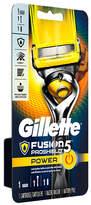 Gillette Fusion ProShield 5 Power Mens Razor