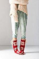 Woolrich Chalet Slipper