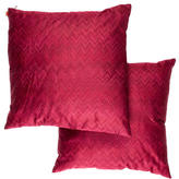 Missoni Zig-Zag Throw Pillow Set