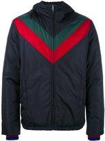 Gucci Men's 450186Z41904304 Polyamide Outerwear Jacket