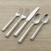 Crate & Barrel Tuscany 5-Piece Flatware Place Setting