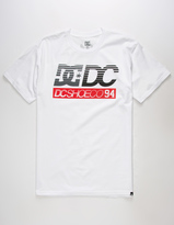 DC Legendz 94 Mens T-Shirt