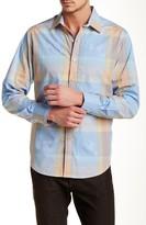 Robert Graham Mazatlan Long Sleeve Classic Fit Shirt
