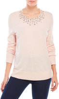 Kate Spade Embellished Sweater