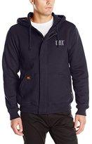 Caterpillar Men's Flame Resistant Full Zip Sweatshirt