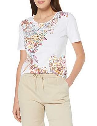 Gerry Weber Casual Women's 870269-44157 T-Shirt,10 (Size:)