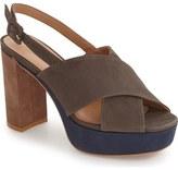 Klub Nico Una Platform Sandal (Women)