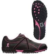 Foot Joy Women's MProject Spikeless Golf Shoes 95663