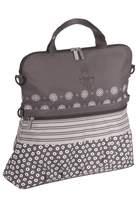 Lassig Casual Buggy Stroller Bag Diaper Bag includes Stroller Hooks