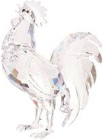 Swarovski Rooster Collectible Figurine