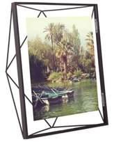 Umbra Prisma 8-Inch x 10-Inch Photo Frame in Black