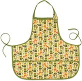 SugarBooger by o.r.e Kiddie Apron in What Did the Fox Eat?