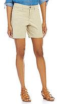 Intro Hailey Twill 5-Pocket Shorts