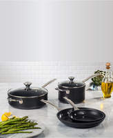 Le Creuset Toughened Non-Stick 6-Pc. Cookware Set