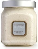 Laura Mercier Almond Coconut Milk Scrub/12 oz.