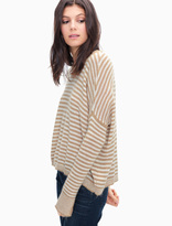 Splendid Tremont Stripe Pullover Sweater