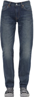Levi's 511 Slim Chocolate Cool Denim Jeans