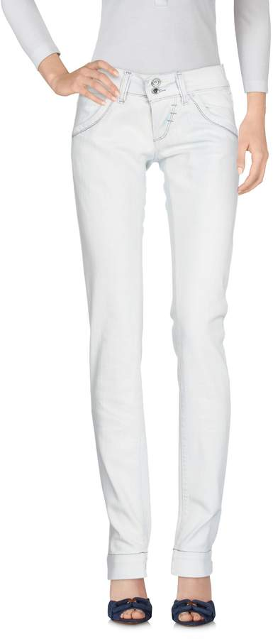 Miss Sixty Denim pants - Item 42667889EQ