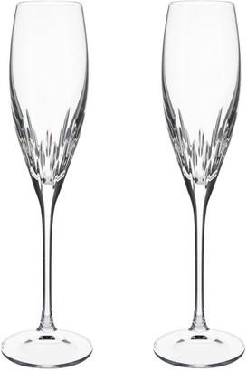 Wedgwood Duchesse Champagne Flutes (Set Of 2)