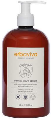 Erbaviva Stretch Mark Cream, 16 fl oz