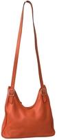 Hermes Massai shoulder strap leather bag