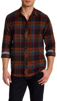 Billabong Coastline Core Fit Flannel Shirt