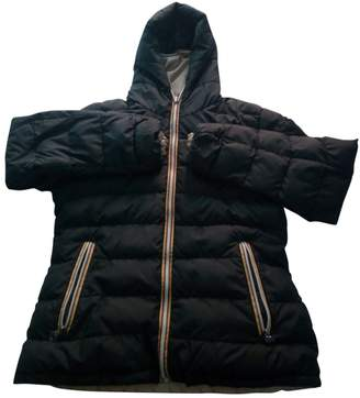 A Bathing Ape Black Synthetic Jackets