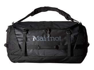 Marmot Long Hauler Duffel - Extra Large (Black) Backpack Bags