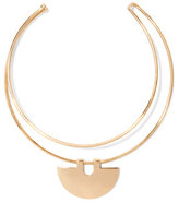Eva Mendes Collection - Pendant Collar Necklace
