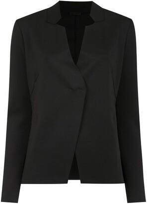 OSKLEN Panelled Blazer