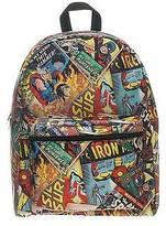 "Marvel Comic Cover 19.5"" Backpack"