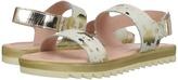 Pazitos Glow Sandal Girls Shoes
